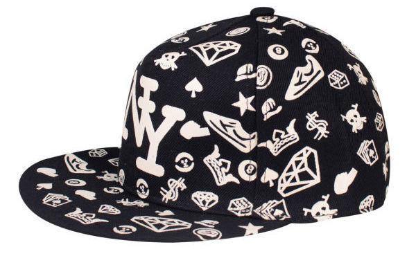 کلاه کپ مردانه مدل N-2-4