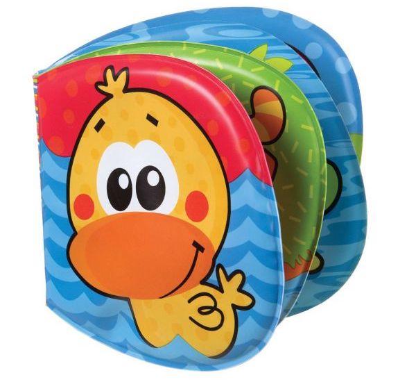 کتاب حمام پلی گرو مدل اردک