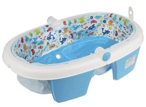 وان حمام کودک سامر مدل 8310