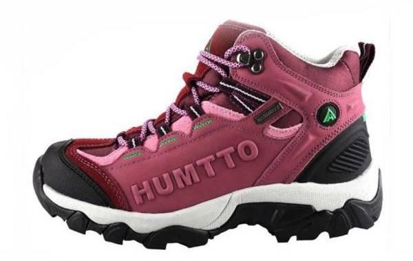 کفش کوهنوردی زنانه هامتو