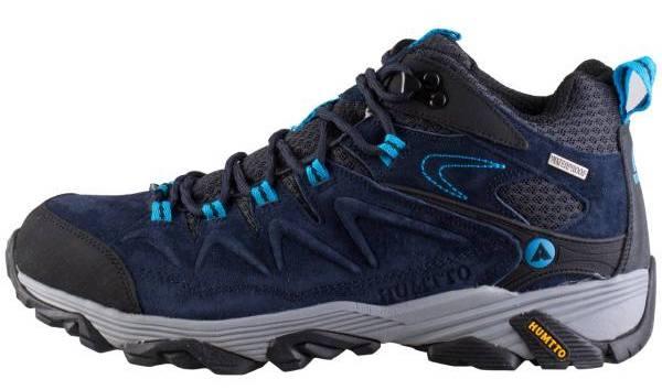 کفش کوهنوردی مردانه هامتو