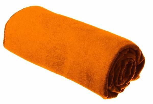حوله مسافرتی آنتی باکتریال سی تو سامیت مدل Drylite Towel