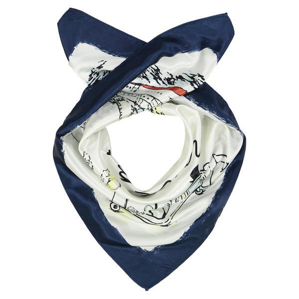 روسری پسژ مینیون مدل M36015 C093