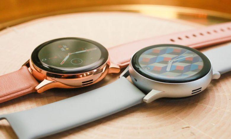 Photo of بررسی ساعت هوشمند سامسونگ مدل Galaxy Watch Active 2