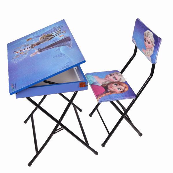 میز تحریر باکسدار و صندلی