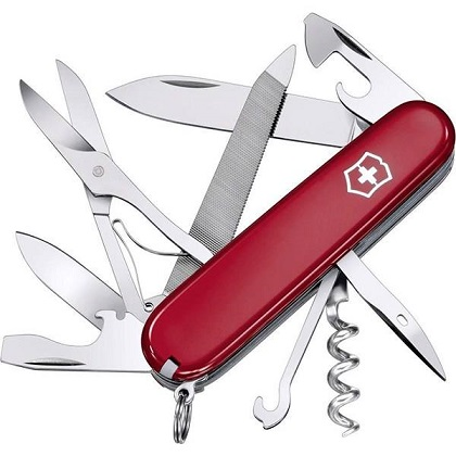 چاقوی ویکتورینوکس مدل Mountaineer 13743