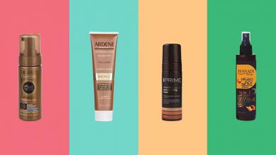 Photo of بهترین محصولات برنزه کردن سریع پوست (اتو برنز)