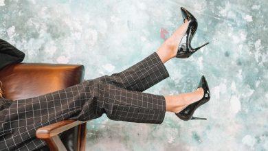 Photo of چگونه بدون درد، کفش پاشنه بلند بپوشیم؟
