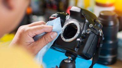 Photo of محصولاتی که برای محافظت از دوربین عکاسی خود نیاز دارید
