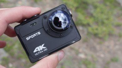 Photo of بهترین دوربین های ورزشی با قیمت زیر یک میلیون تومان