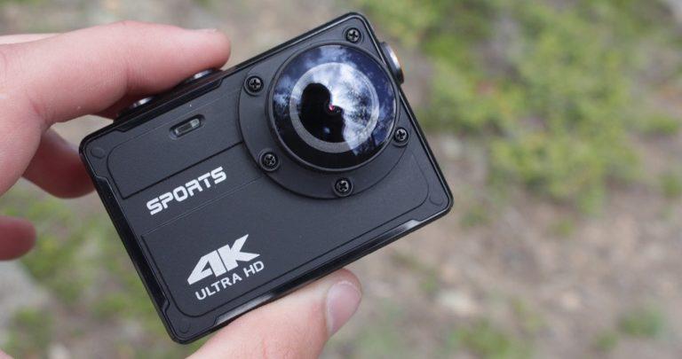 بهترین دوربینهای ورزشی با قیمت زیر یک میلیون تومان