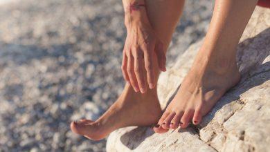 Photo of بهترین محصولات برای درمان خشکی و پینه پاشنه پا باید تهیه کنیم