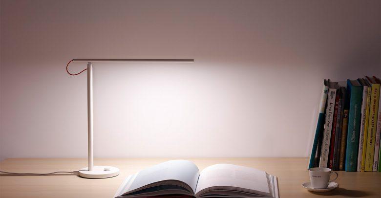 چراغ مطالعه دانشجویی
