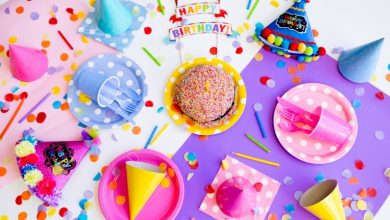 Photo of معرفی چند محصول برای هیجان انگیزتر کردن برگزاری جشن تولد کودکان