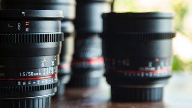 Photo of ۸ مورد از بهترین لنزهای مناسب برای عکاسی پرتره در سال ۲۰۱۹