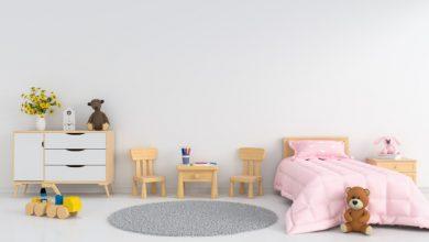 Photo of چند محصول برای تزئین کردن اتاق کودک