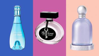 Photo of ۸ عطر زنانه از رایحههای متنوع با قیمت مناسب