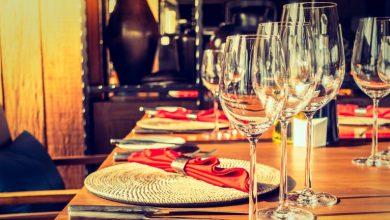 Photo of ایدههایی برای چیدن یک میز غذای شیک و جذاب