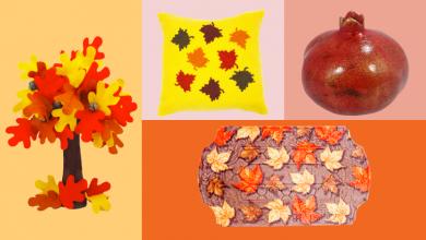 Photo of بهترین، سادهترین و ارزانترین دکورهای پاییزی برای تزئين خانه شما