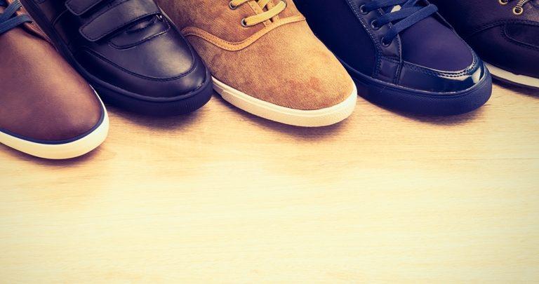 بهترین کفشهای دانشجویی برای اقایان