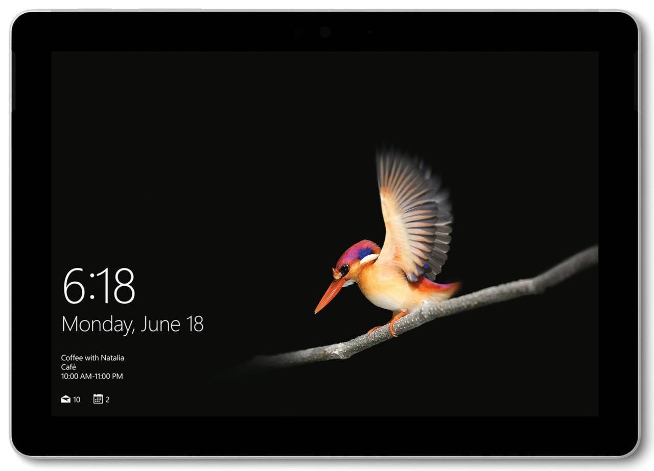 بهترین برای دانشآموزان: Surface Go