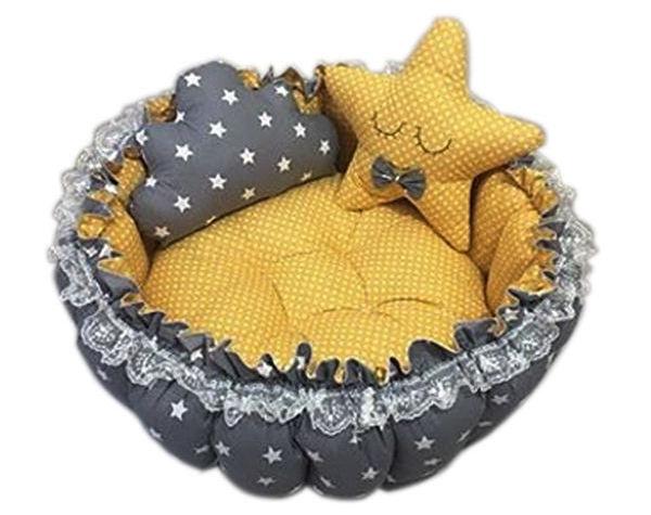سرویس خواب 3 تکه کودک