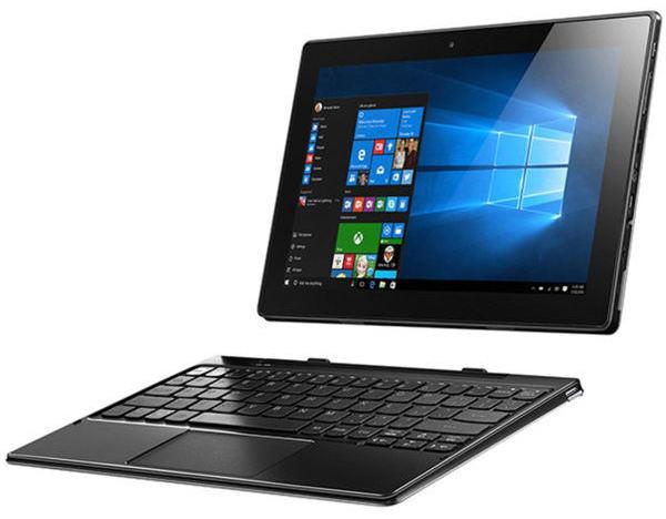 تبلت لنوو مدل IdeaPad Miix 310 4G ظرفیت 64 گیگابایت
