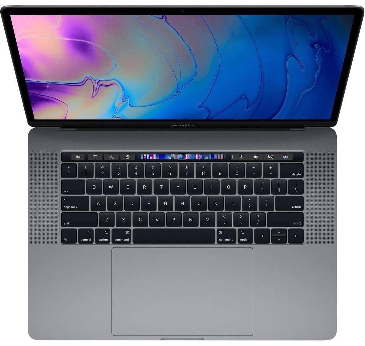 (MacBook Pro (15-inch, 2019