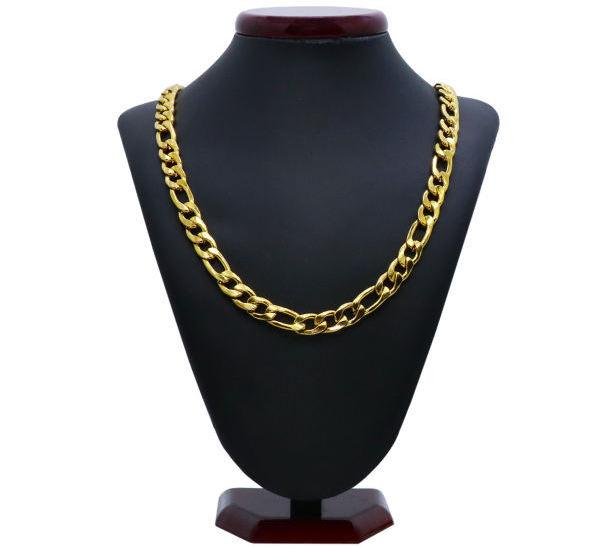 زنجیر مردانه کد kt916