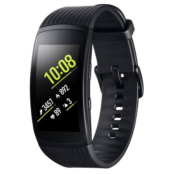 بهترین ساعت مناسب برای تناسب اندام با بودجهای محدود: Samsung Gear Fit2 Pro