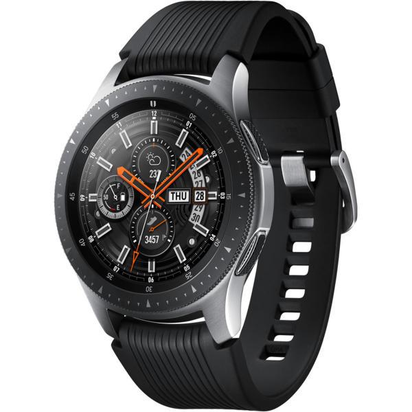 بهترین ساعت هوشمند برای مردان:Samsung Galaxy Watch 46mm