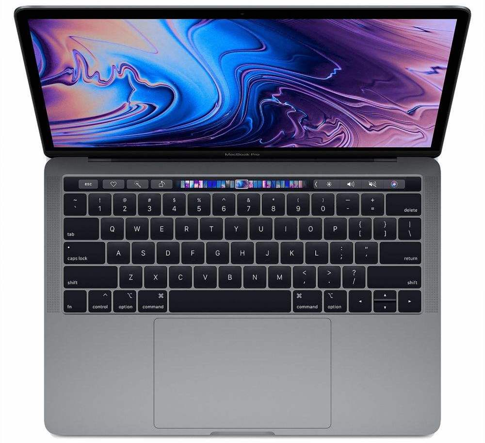 (MacBook Pro with Touch Bar (13-inch, mid-2018