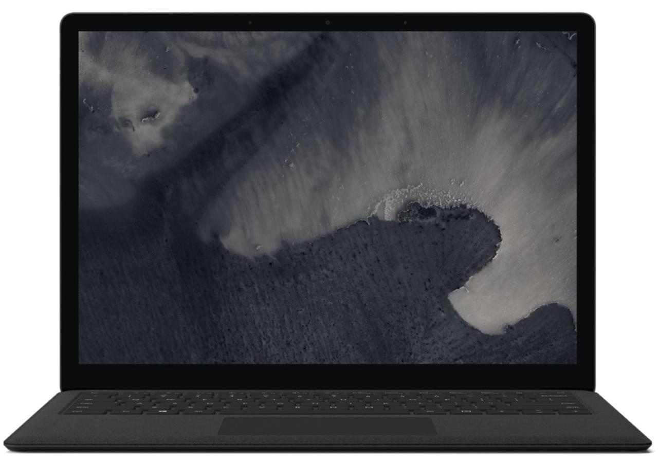 بهترین در زمینه همه جانبه بودن: Surface Laptop 2