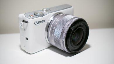 Photo of بررسی دوربین Cannon EOS M10