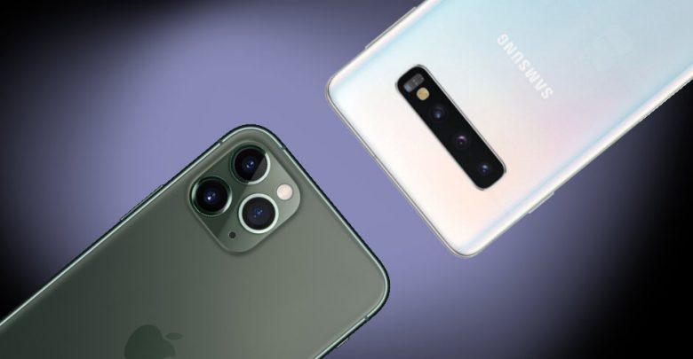 Photo of مقایسه گوشیهای اپل iPhone 11 Pro/Pro Max در برابر سامسونگ Galaxy S10/S10 Plus