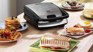 Photo of راهنمای خرید دستگاه ساندویچ ساز و معرفی بهترینهای بازار