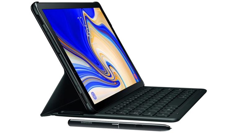 بررسی Samsung Galaxy Tab S4
