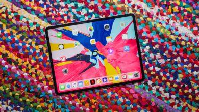 Photo of بررسی تبلت اپل مدل iPad Pro 2018