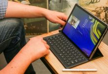 Photo of بررسی تبلت سامسونگ مدل Galaxy Tab S4