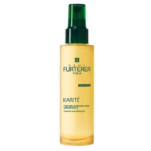 روغن تقویت کننده مو رنه فورتره مدل Karite