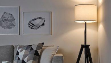 Photo of بهترین آباژورها برای نورپردازی اتاق پذیرایی