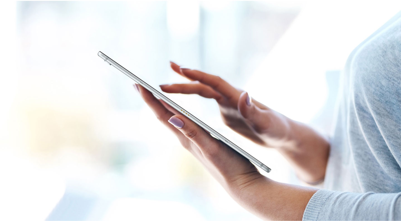 تبلت سامسونگ مدل Galaxy Tab S5e 10.5 ظرفیت 64 گیگابایت