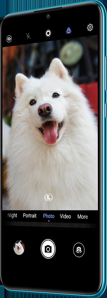نقد و بررسی گوشی Huawei P30 Lite