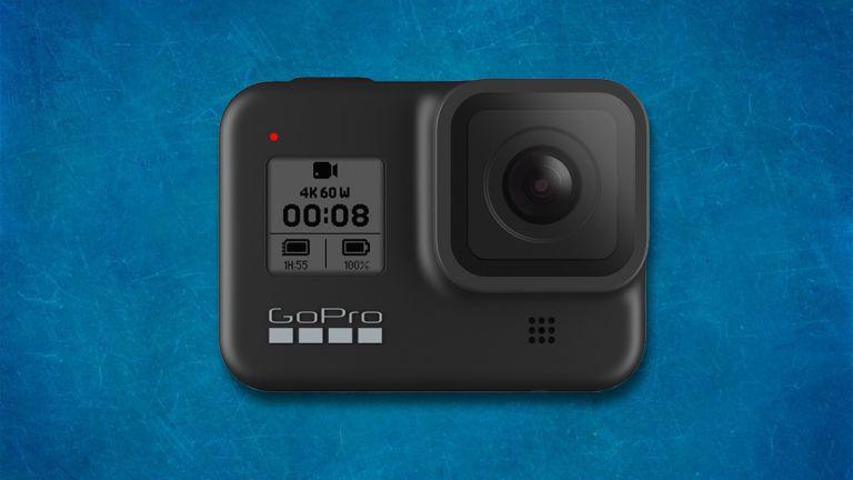 Photo of بررسی دوربین اکشن گوپرو مدل Hero8 Black
