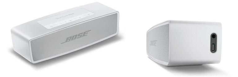 بررسی اسپیکر Bose Soundlink Mini II