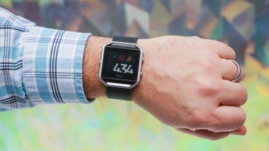 Photo of بررسی ساعت هوشمند فیت بیت مدل Blaze