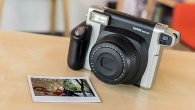 Photo of بررسی دوربین فوجی فیلم مدل Instax Wide 300