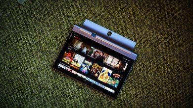 Photo of بررسی تبلت لنوو مدل Yoga Tab 3 Pro