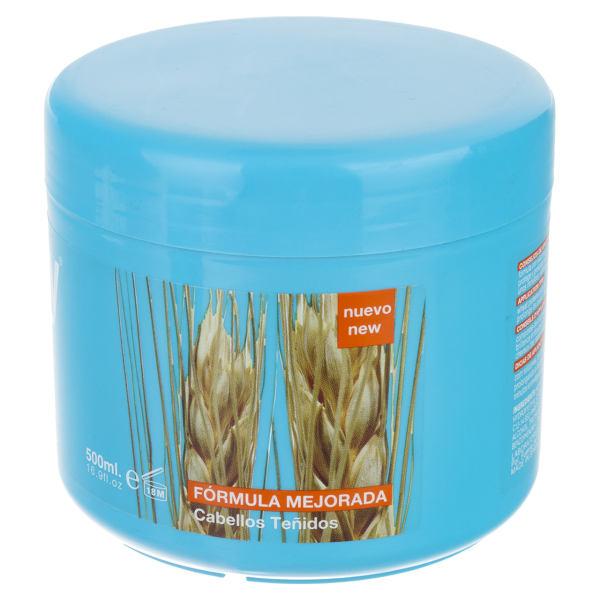 ماسک مو نلی مدل Wheat Protein