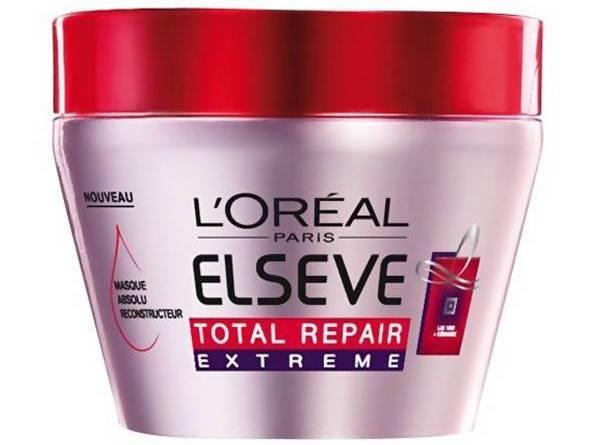 ماسک قوی مو لورآل Elseve مدل Total Repair Extreme